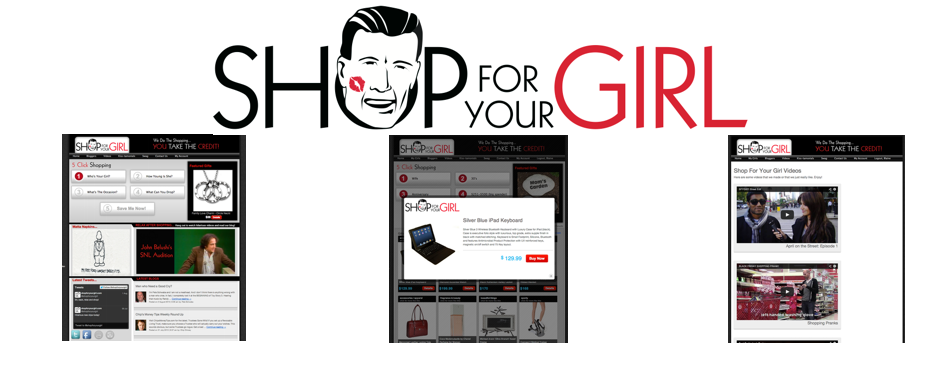 Complete websites like shop for your girl